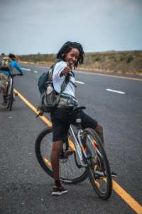 Mountain Biking in Arusha, Tanzania | Ummi Goes Where?
