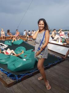 Jiggy Boat Party Gili Trawangan