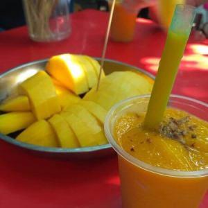Mango King Sekinchan