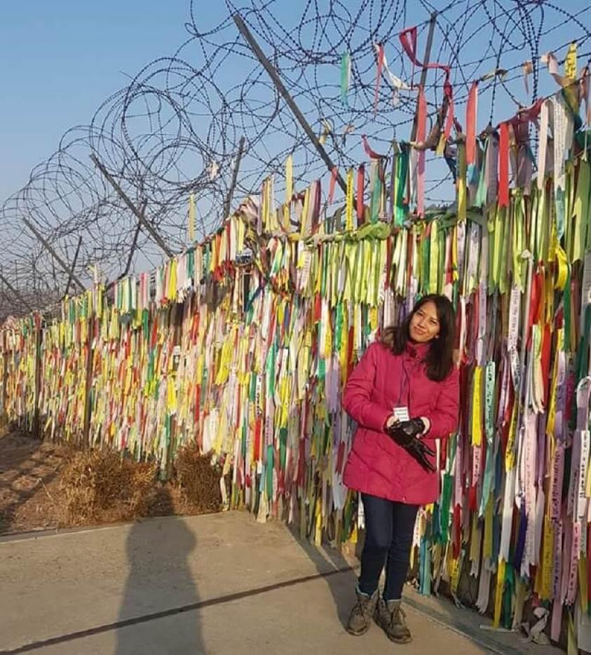 DMZ Tour South Korea