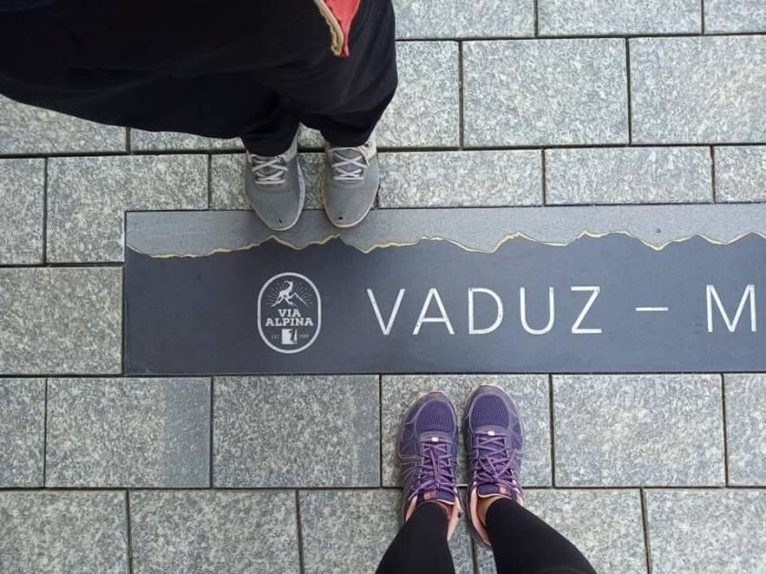 Vaduz Liechtenstein | Ummi Goes Where?