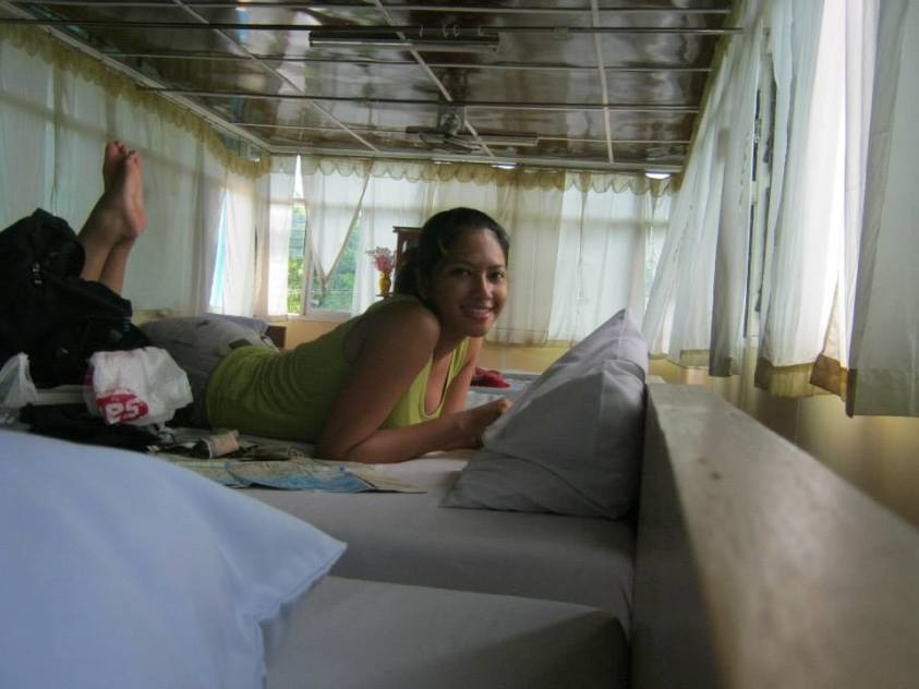 Eden Motel Bagan