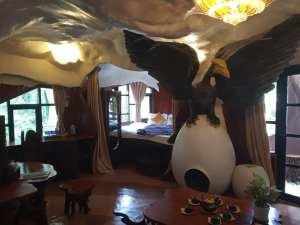 Crazy House Dalat Vietnam accommodation | Ummi Goes Where?