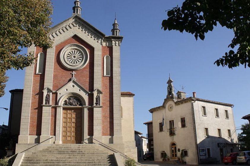 Faetano San Marino