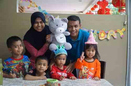 keluarga umminani