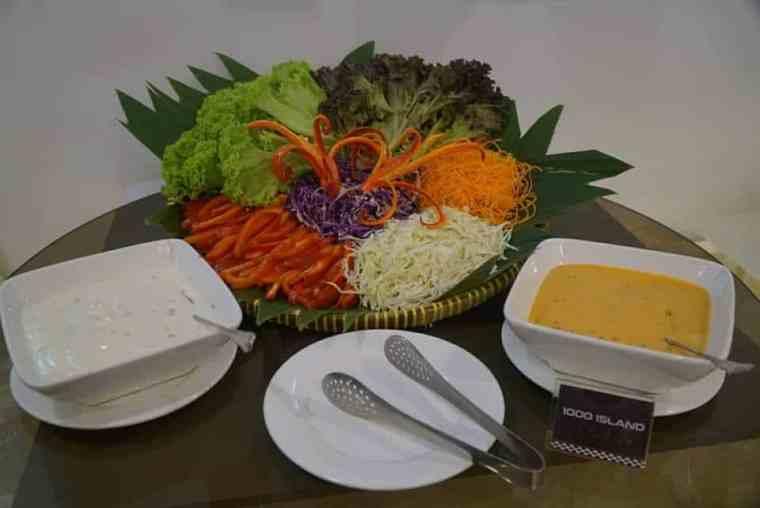 Hype Hotel buffet ramadhan