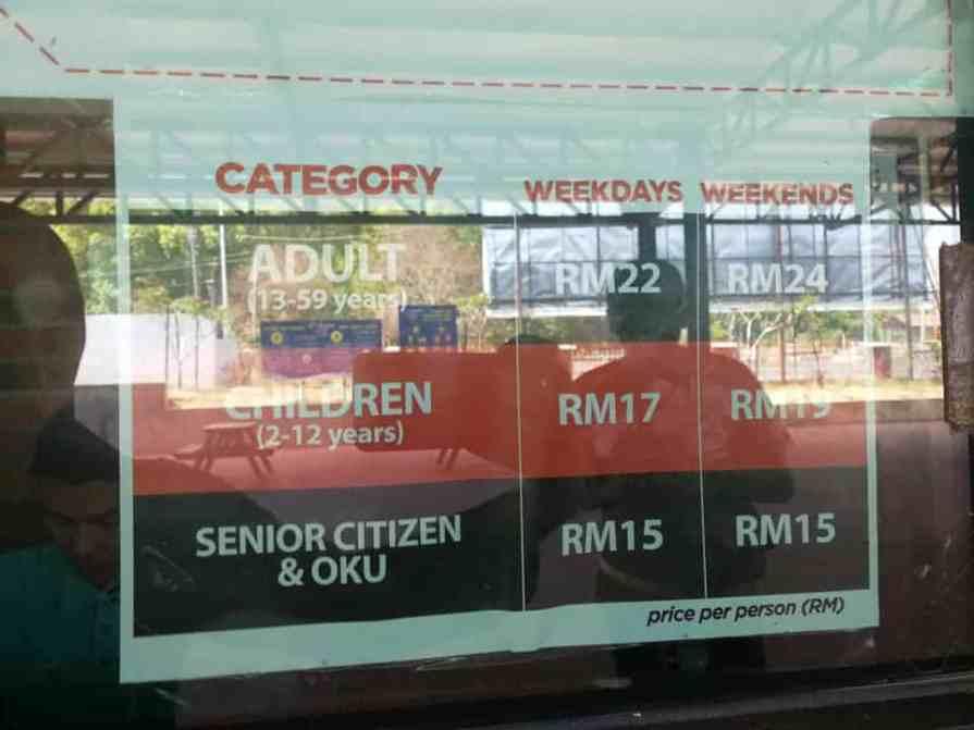 Fantasia Aqua Park Darulaman Jitra Kedah