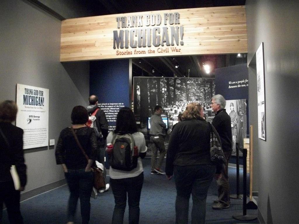 MSP12 Grand Rapids Public Museum