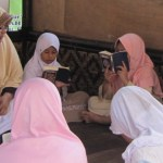 Santri Murajjah Hafalan Qur'an