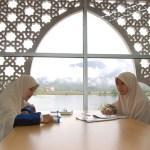 Membaca Al-Qur'an sebagai Pembicaraan