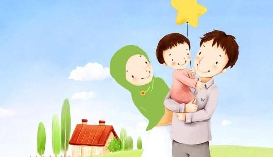 bagaimana  mendamba   keluarga sakinah