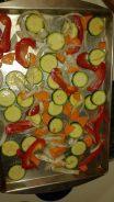 Roast Veggie Medley Pan
