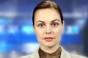 Екатерина Андреева — телеведущая в молодости и сейчас ...