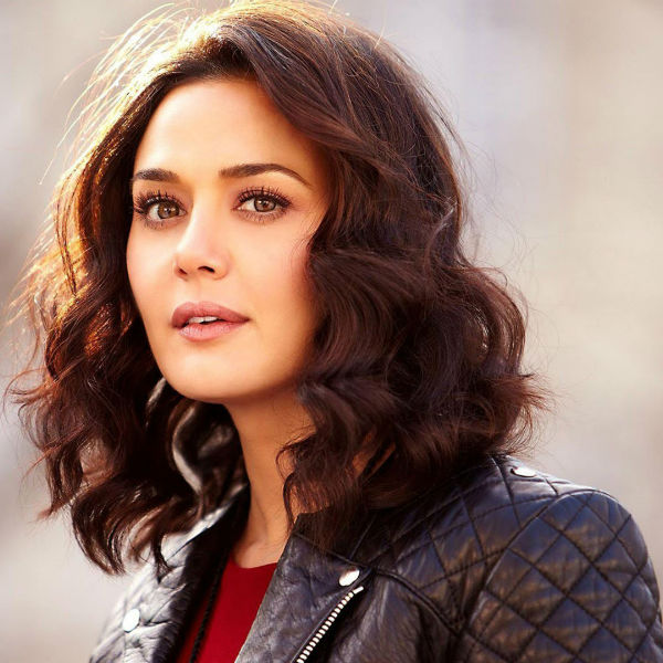 Современные молодые индийские актрисы: фото и имена — Топ ...