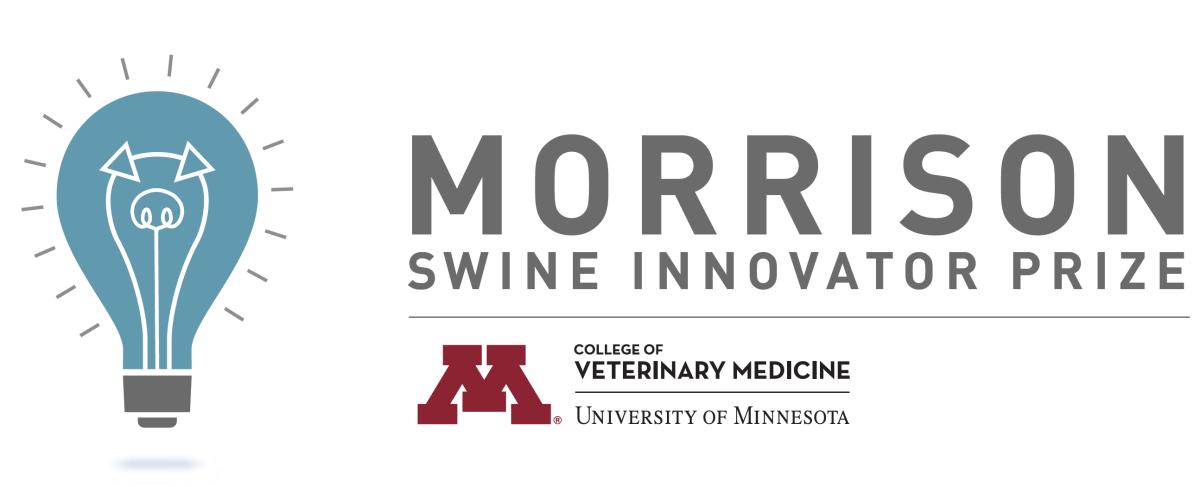 The Allen D. Leman Swine Conference Introduces The Morrison Swine Innovator Prize for DVM Students