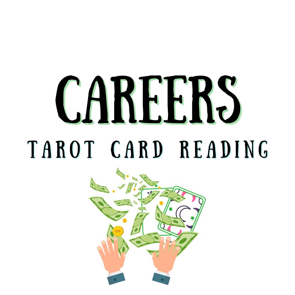 Careers Tarot Card Reading