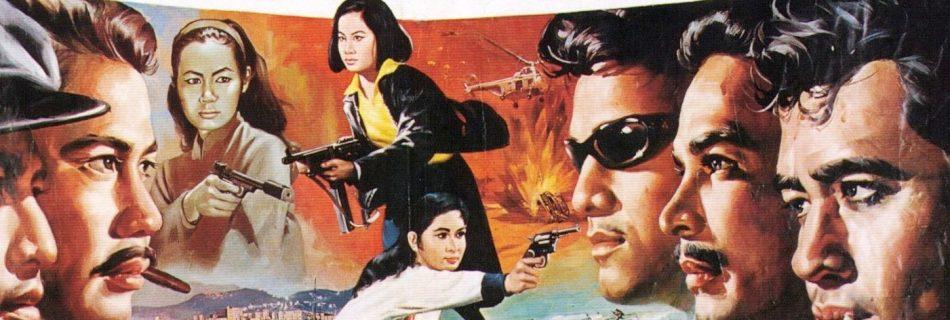 operation bangkok film poster