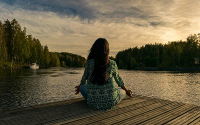5 Tips To Boost Your Well-Being