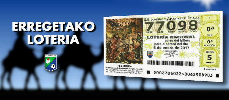 loteria umoreona 77098