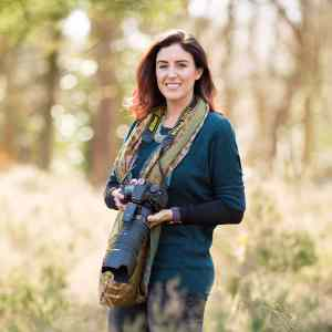 Kelly Rabie - Horsham Photographer