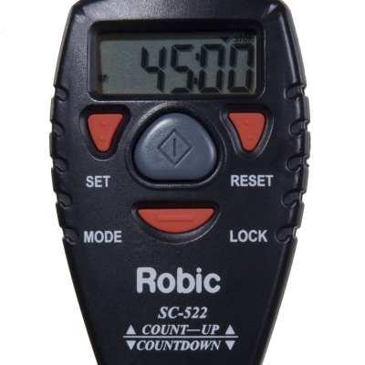 Robic SC-522 Timer