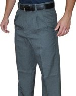 Smitty Pleated Combo Expander Waistband Style pants (Baseball)