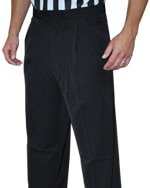 Smitty Men's Pleated Front 4-Way Stretch Pants