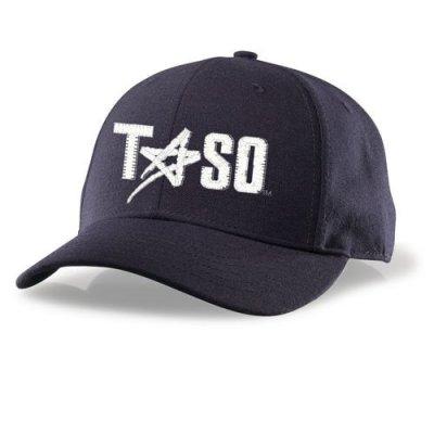 TASO Softball Umpire Cap