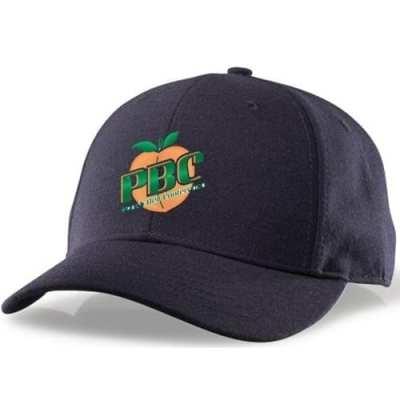Peach Belt Conference Softball Umpire Cap