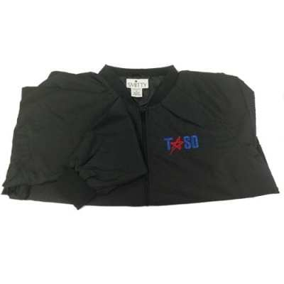 TASO Referee Jacket