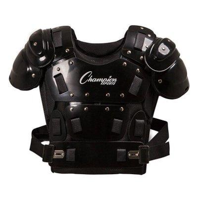 Champion Hard Shell Pro Model Umpire Chest Protector