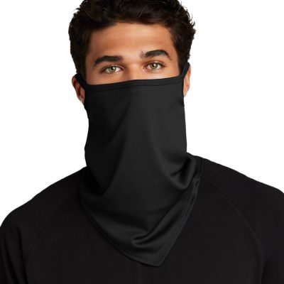 PPP Face Mask & Gaiters