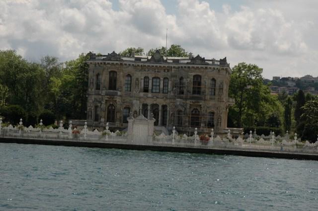 Palácio Kuçüksü