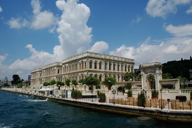 Palácio Ciragan