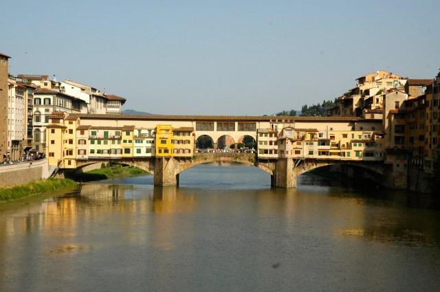 A Ponte Vechio