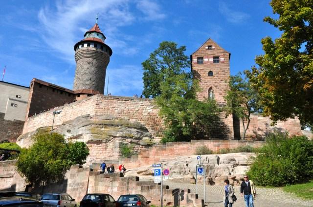Os castelos do Kaiserberg