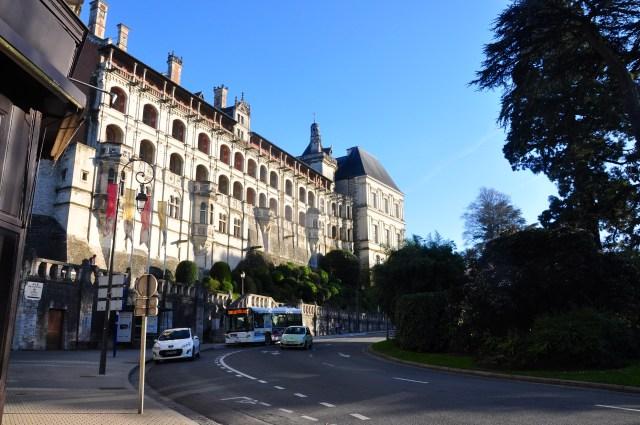 A cidade de Blois
