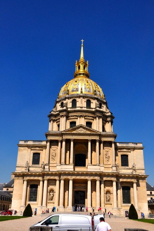 A Eglise du Dôme