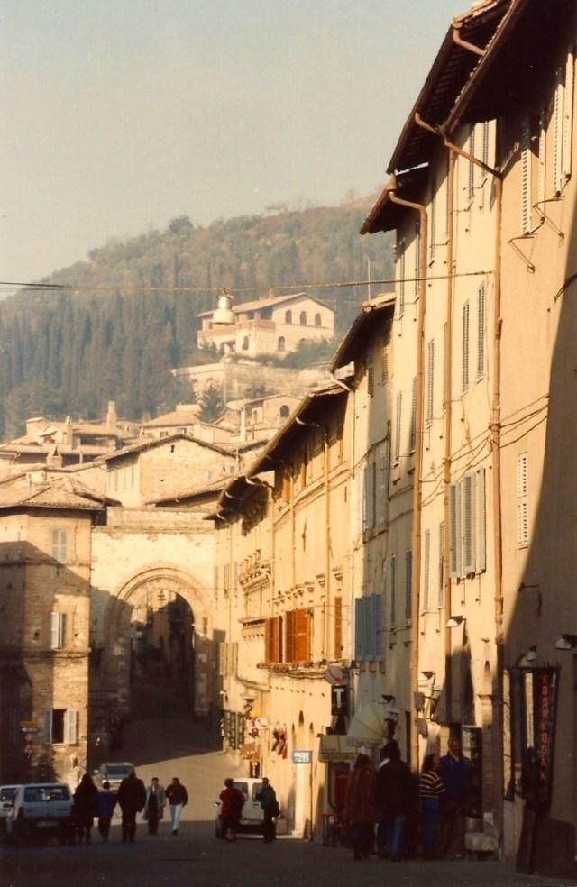 Detalhes da cidade de Assis