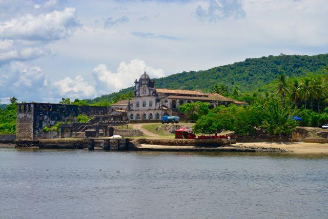 O maravilhoso Convento de Santo Antônio do Paraguaçu