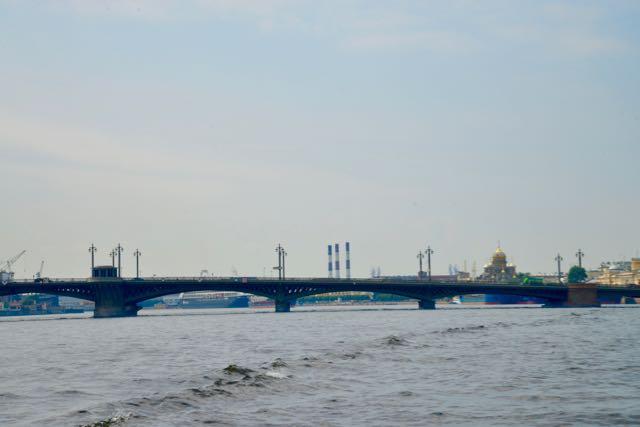 O Rio Neva