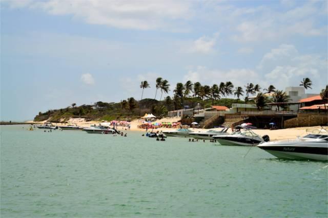 A Praia do Saco