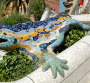 A geografia e o turismo da Espanha – live