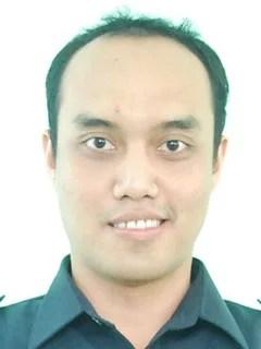 Andrian Nuriza Johan, S.S., M.Pd.