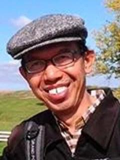 Dr. Junaedi Setiyono, M.Pd.