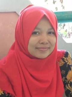 Puspa Dewi, M.Pd.