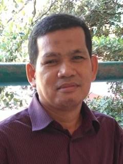 Dr. Sudar, M.Pd.