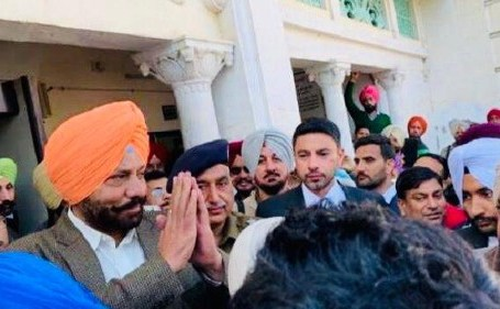 PS Umranangal's Contribution For a Better Punjab