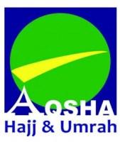 LOGO AL AQSHA TRAVEL