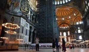 Pertama Kali dalam 86 Tahun, Hagia Sophia Akan Kembali Gelar Sholat Jumat